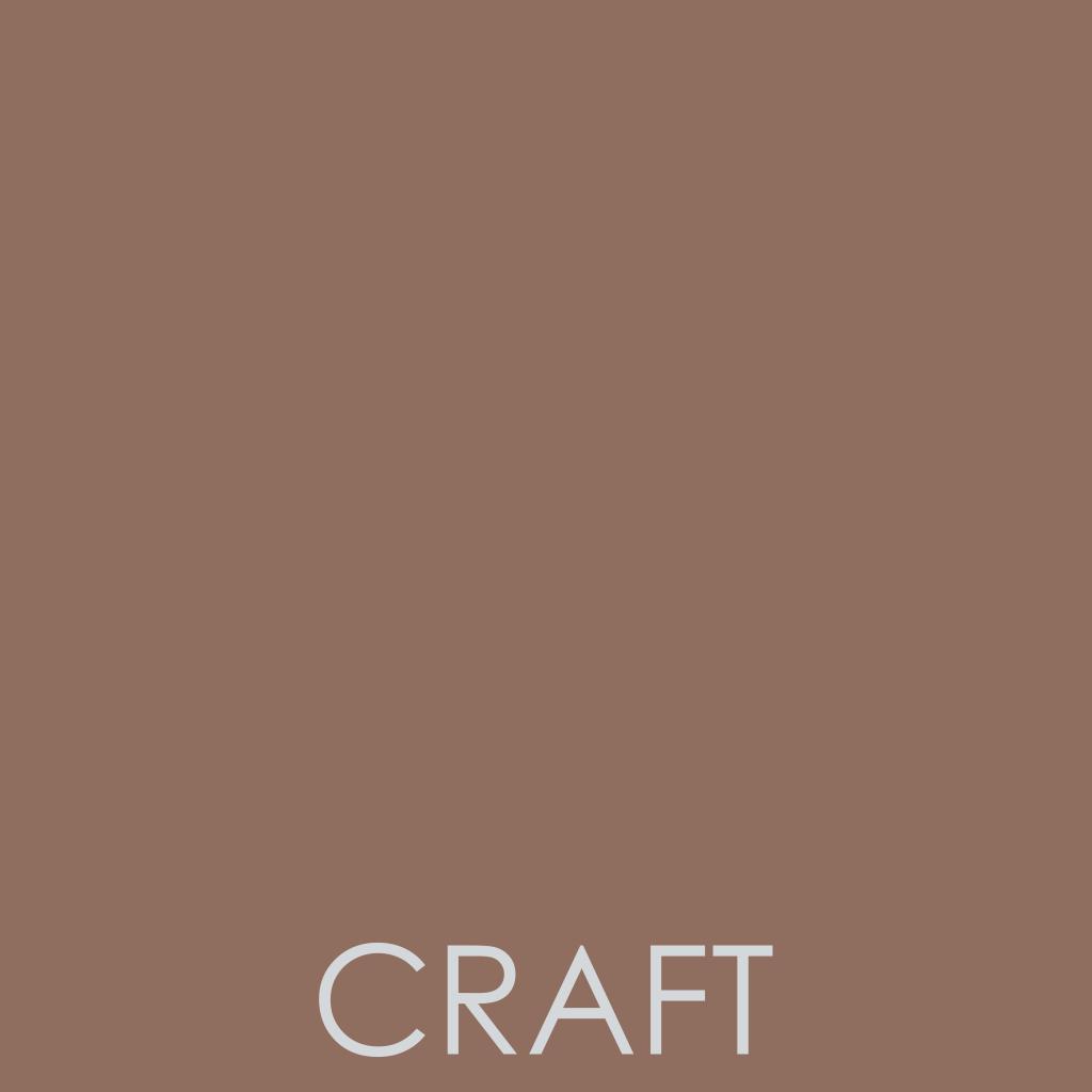 Coloris Craft - marron clair