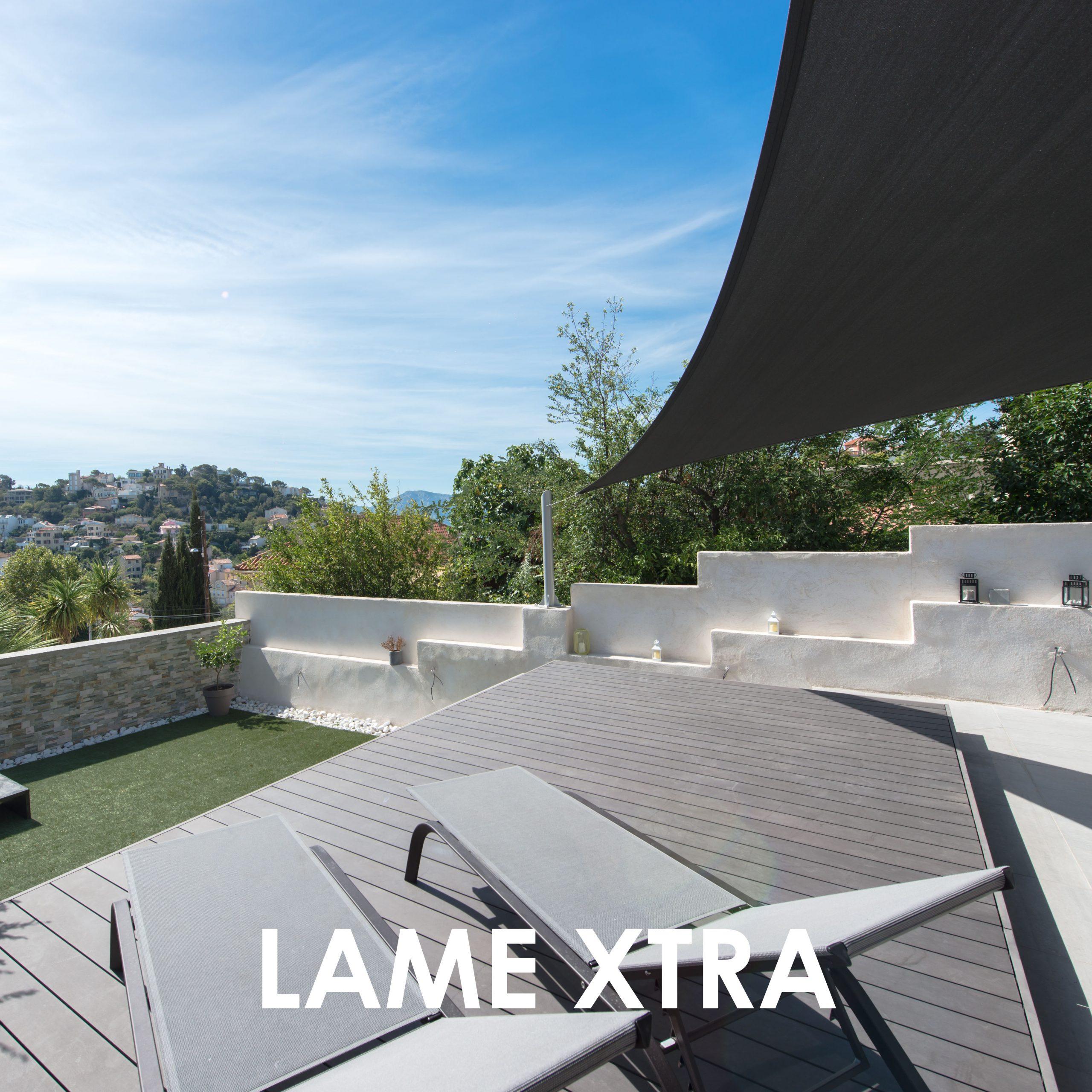 LAMEO - Plate-forme